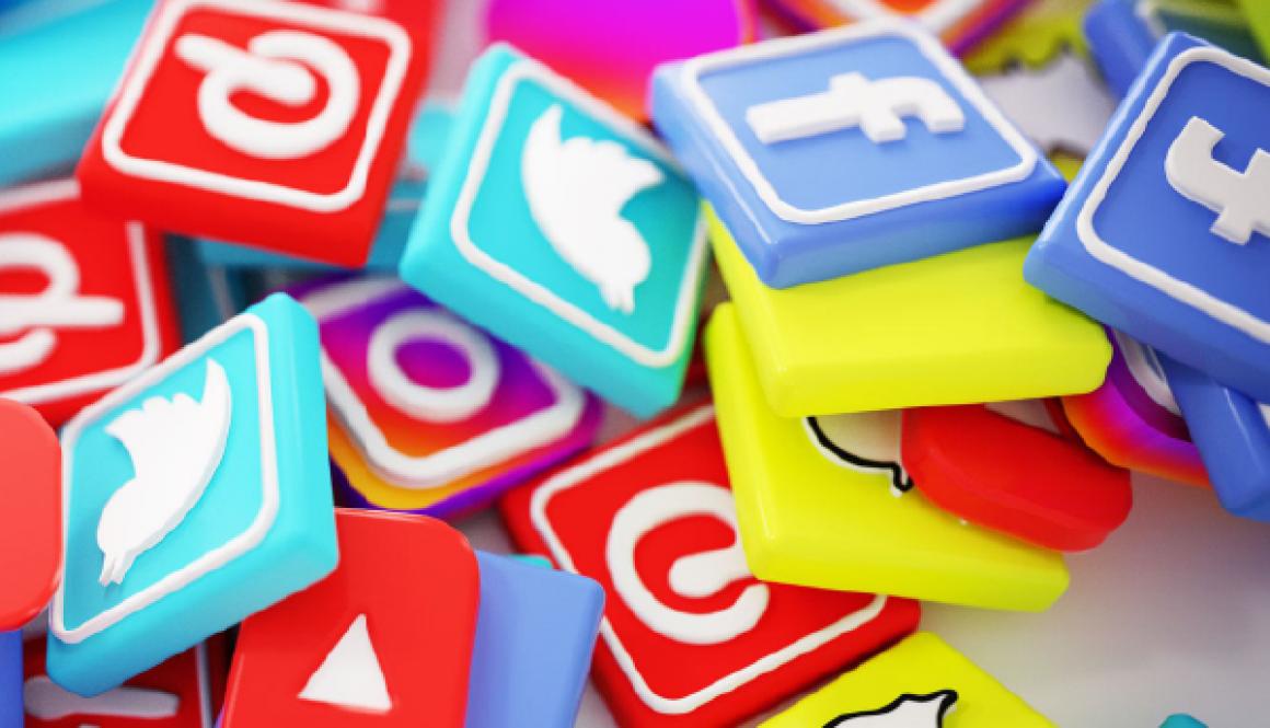 Quer estar em todas as redes sociais?
